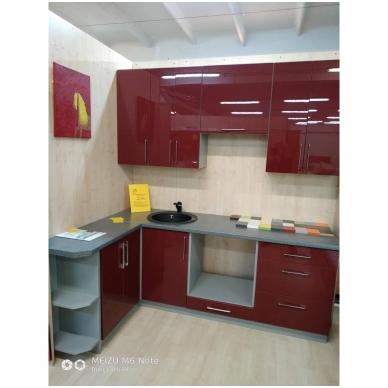 Gaminamas virtuvės komplektas