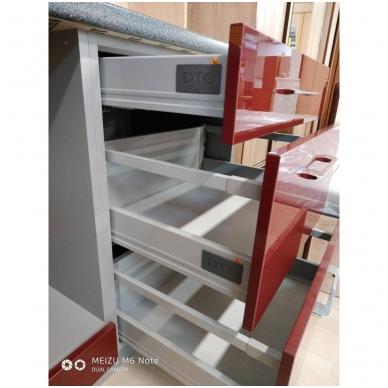 Gaminamas virtuvės komplektas 5