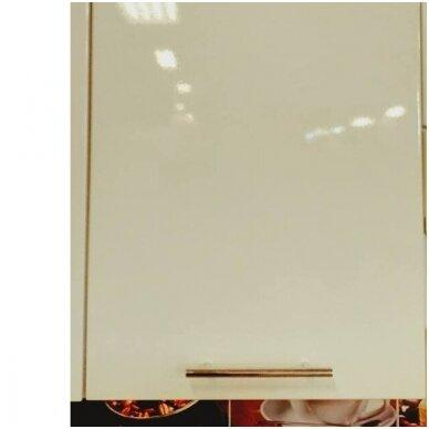 Virtuvės baldų kompektas 230cm 12