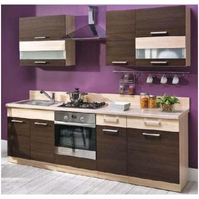 Virtuvės komlektas Rijeka  240cm